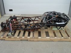 US $1,499.99 Used in eBay Motors, Parts & Accessories, ATV Parts
