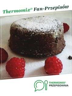 Foundant, Lava Cakes, Sweet Recipes, Pudding, Kitchen, Food, Gastronomia, Thermomix, Cucina