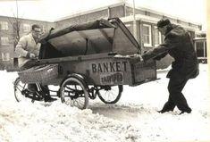 Cargo Bike, The Hague, Cannon, Netherlands, Holland, Antique Cars, Monster Trucks, Memories, Vehicles