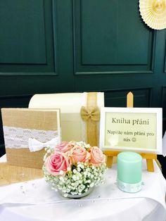 Výzdoba svatebního stolu - juta, kde ji seženu? - ... - str. 2