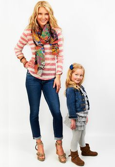 Hot Mama official site: women's clothing for moms