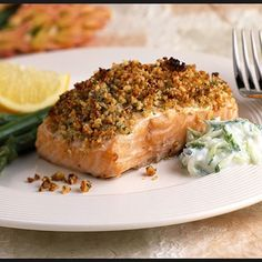"""""""It's time for our Tuesday Tip SizzleFish fans!  .  The question is, """"Are YOU powered up with omegas?"""" Omega 3 to be exact?!  If not, you should! .  Why? Because Omega 3 can: ➡️ward off depression ➡️fight cancer and cardiovascular diseases ➡️help arthritis ➡️prevents dry eyes ➡️reduce inflammation ➡️improve joint pain ➡️give you radiant and glowing skin!  . ⭐️The best part is you can increase your omega 3 intake by eating fish such as @sizzlefishfit salmon, scallops, trout and cod!! It can…"""