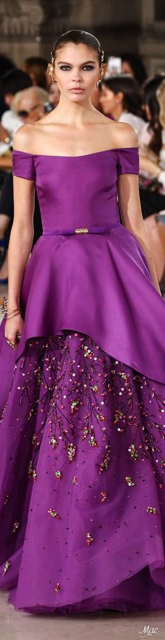 ab38a2bdd294 Fall 2016 Haute Couture - Georges Hobeika Nice Dresses, Prom Dresses,  Formal Dresses,
