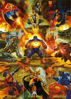 Doctor Strangefate - Yahoo Image Search Results