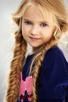 Anastasia orub (born may russian child model. Beautiful Little Girls, Cute Little Girls, Beautiful Smile, Beautiful Children, Beautiful Babies, Cute Kids, Cute Babies, Beautiful People, Young Models