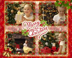 Send your warmest season's greetings with Merry Christmas collage: http://ams-collage.com/merry-christmas-collage.php and enjoy the smiles on the faces of your dear ones! #ChristmasCollage #ChristmasPostcard