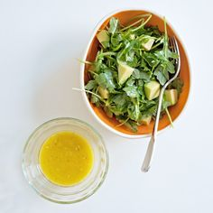 Pin for Later: 20 Store-Bought Foods That You Can Easily Make From Scratch Vinaigrette