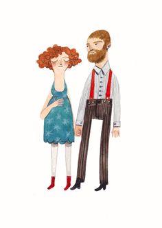 Illustrator: Felicita Sala