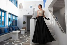 Glamorous And Eye-Catching Collection By Tarik Ediz For Spring 2015 - Kleidung Mode Junior Prom Dresses, Strapless Prom Dresses, Prom Dresses 2015, Black Prom Dresses, A Line Prom Dresses, Prom Party Dresses, Spring Dresses, Formal Dresses, A Line Evening Dress