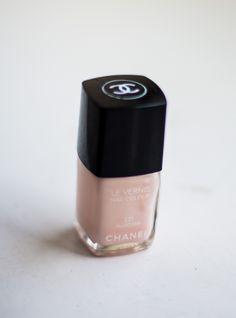 My nail polish - emilyeyra.com