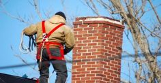 We also do chimney repairs - call us on 0203 319 6419
