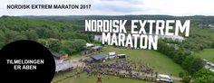 Om Nordisk Extrem Maraton - Racing Denmark