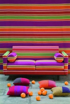 Мебель, поднимающая настроение