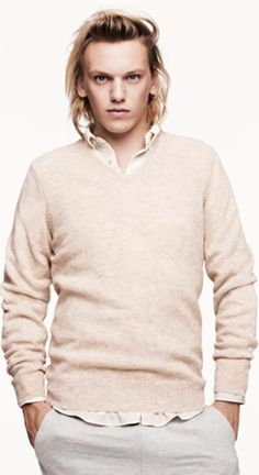 Jamie Campbell Bower ~ cause he's my absolute favorite