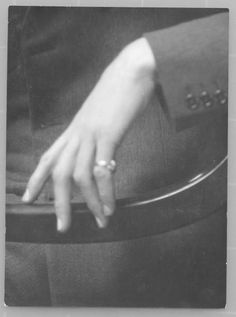 Sinuous and sensitive hands of artist Blair Leighton, 1920
