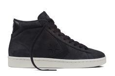 Converse Pro Leather 76 Releases in Lux Leather and Tumbled Leather Editions - EU Kicks Sneaker Magazine