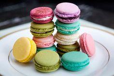 #macaron #colors