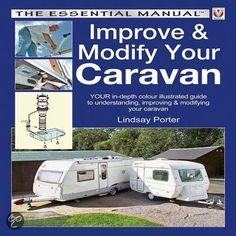 How to Improve & Modify Your Caravan