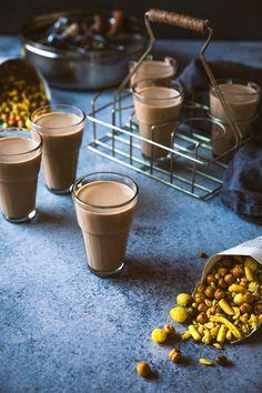 Homemade Spicy Chai Tea Blend by HonestlyYUM (honestlyyum.com)