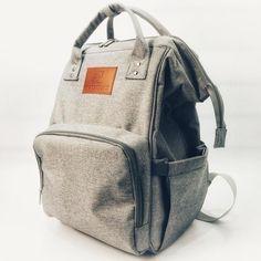 Grace & Grace Baby Diaper Bag Backpack