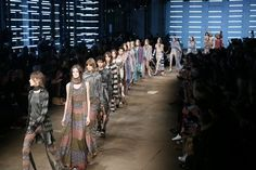 Inspiring shows from Milan this season were all, in one way or another, about strength through individualism.