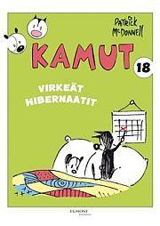 lataa / download KAMUT 18 epub mobi fb2 pdf – E-kirjasto