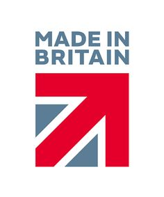 New Made in Britain logo