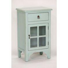Single-drawer Cabinet