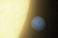 Tiny Space Telescope to Aim at 'Super-Earth' Atmospheres