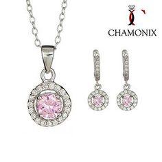 The Sparkling Finish: Chamonix Fine Jewelry Showcase | nomorerack.com