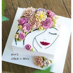 Soy bean cream flower ricecake. Design cake Soy bean cream flower ricecake~♡ 韩式豆沙裱花 #cake #modelling #flowercake #barbie #flowercake #flower #design #dessert#food#ricecake #class #inquiry #CAKEnDECO # 韩式豆沙裱花 #앙금플라워떡케이크 #앙금플라워 #앙금플라워떡케익 #플라워케이크 #韩式裱花 #앙금모델링 #떡케이크 #케이크 #떡 #디저트#花#koreanflowercake #韓国式 #포토그램 #플라워 #플라워케이크 #裱花 #豆#앙금플라워 #케익앤데코 class inquiry=> KakaoTalk, WeChat ID : cakendeco Line ID : cakendeco http://www.cakendeco.co.kr