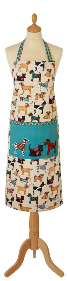 Hound Dog Cotton Apron by Ulster Weavers Hound Dog Breeds, Terrier Breeds, Terriers, Dog Lover Gifts, Dog Lovers, Aprons For Men, Cute Dog Pictures, Different Dogs, Beagle Dog