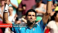 Petenis peringkat satu dunia Novak Djokovic yang berusia 28 tahun dan memiliki kewarganegaraan Serbia mempertanyakan jumlah hadiah uang yang sama rata untuk semua turnamen besar antara tenis putra dan tenis putri.