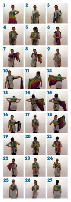 How to Shepherd´s carry