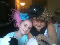 Maja & Brooke