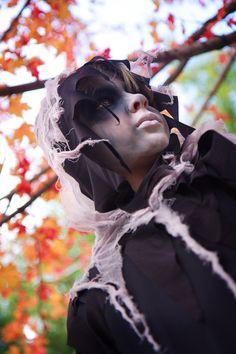Zombie Costume #halloween