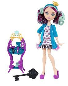 Ever After High, lalka Madeline Hatter - Ever After High