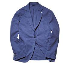 Esquire X Trunk Club: The L.B.M. 1911 Jacket
