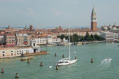 Venice, Italy   Photo by Robert Hart