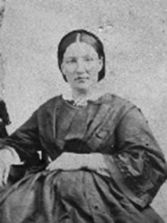 Frances 'Fanny' Omand-Beddome (Métis). Born 1840 to James Omand and Jne Brown; married Dr Henry Septimus Beddome 1841; lived in St. Andrew's Parish; died 1891.
