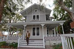Dodson House, San Pedro, CA