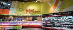 Whole Foods Market | Tamarac - Arthouse Design, Environmental Graphic Design, Décor, Signage