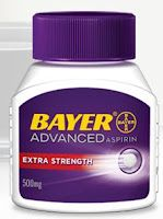 Hot Coupon: $2 off ANY Bayer Advanced Aspirin Product! Bayer Advanced, Aspirin, Coupons, Strength, Hot, Coupon, Electric Power