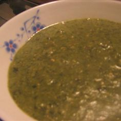 Callaloo (Creamy Spinach and Okra)