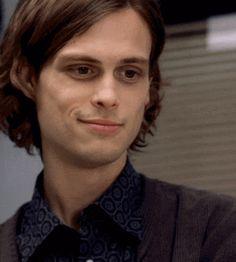Spencer Reid is my bae