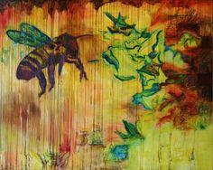 Original Artwork by Portland Artist Jess LaPrade   Website - http://jessicalaprade.weebly.com/  Etsy - https://www.etsy.com/shop/JessLaPradeART