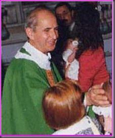La testimonianza che diventa martirio, di Don Pino Puglisi