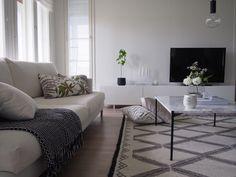 IDIS & INTERIÖÖRI: Olohuone / Livingroom