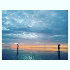 鏡張りの絶景を日本でも!日本国内で見れる「ウユニ塩湖の絶景」