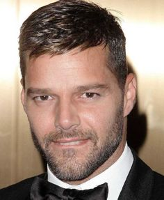 Ricky Martin - Always has been and always will be - Gorgeous